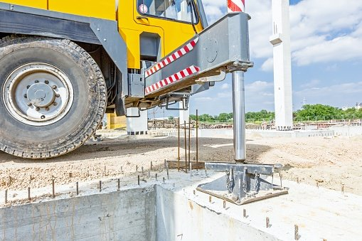 Basic Crane Safety for Crane Operations